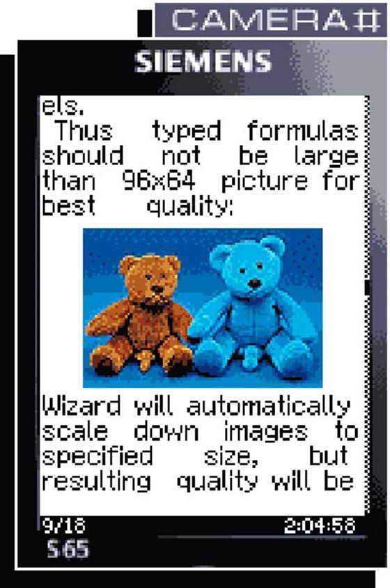 Скриншот программы readmaniac