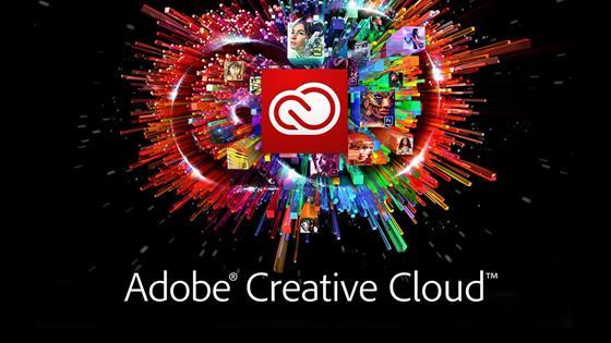 Скриншот программы adobe creative cloud