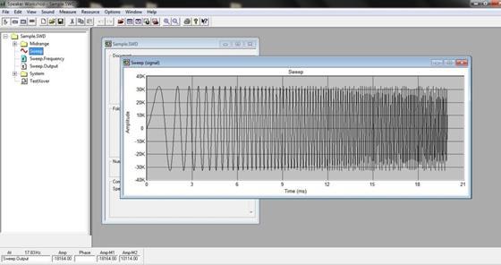 Скриншот программы speaker